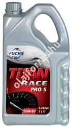Fuchs Titan Race Pro R 10W60 5L