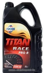 Fuchs Titan Race Pro R 15W50 5L
