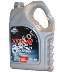 Fuchs Titan Supersyn LL Plus 0W30 4L