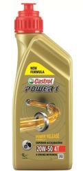 Castrol Power1 4T 20W-50 (1L)
