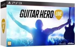 Activision Guitar Hero Live [Guitar Bundle] (PS3)