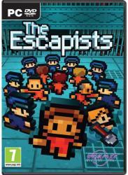 Team 17 The Escapists (PC)