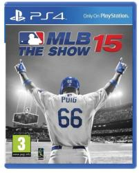 Sony MLB 15 The Show (PS4)
