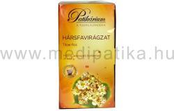 Patikárium Hársfavirág Tea 25 Filter