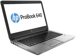 HP ProBook 640 J6J45AW