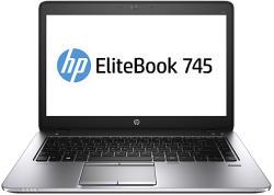 HP EliteBook 745 F1Q85EA