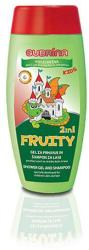 Subrina Kids Fruity Tusfürdő És Sampon 500ml
