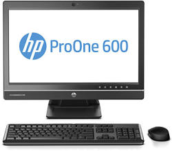 HP ProOne 600 K1T28AW