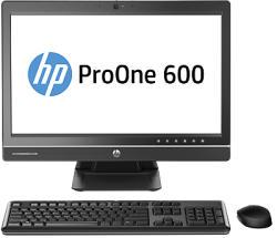 HP ProOne 600 J4U68EA