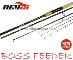 Nevis Boss Feeder [420cm/100g] (1840-420)
