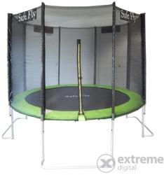 Tactic Sport Safe Fly 305cm kültéri trambulin (LGR-102)
