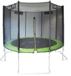 Tactic Sport Safe Fly 251cm kültéri trambulin