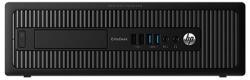 HP EliteDesk 705 SFF K1V09AW
