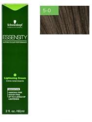 Schwarzkopf Essensity 5-0 Hajfesték 60ml
