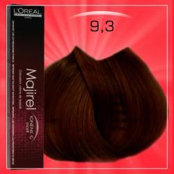 L'Oréal Majirel 9.3 Hajfesték 50ml