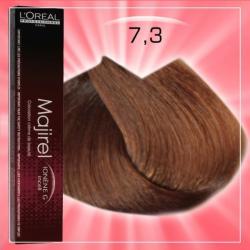 L'Oréal Majirel 7.3 Hajfesték 50ml