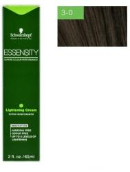 Schwarzkopf Essensity 3-0 Hajfesték 60ml