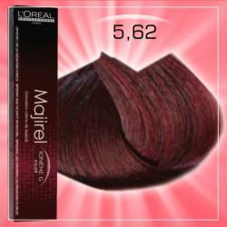 L'Oréal Majirouge 5.62 Hajfesték 50ml