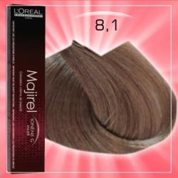 L'Oréal Majirel 8.1 Hajfesték 50ml