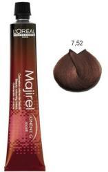 L'Oréal Majirel 7.52 Hajfesték 50ml