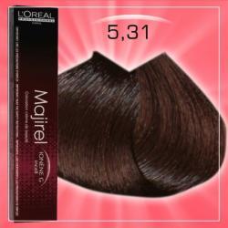 L'Oréal Majirel 5.31 Hajfesték 50ml
