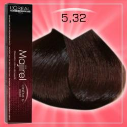 L'Oréal Majirel 5.32 Hajfesték 50ml