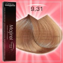 L'Oréal Majirel 9.31 Hajfesték 50ml