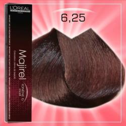 L'Oréal Majirel 6.25 Hajfesték 50ml