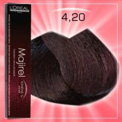 L'Oréal Majirouge 4.20 Hajfesték 50ml