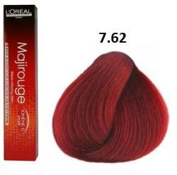 L'Oréal Majirouge 7.62 Hajfesték 50ml