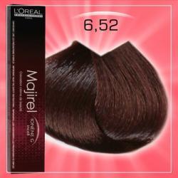 L'Oréal Majirel 6.52 Hajfesték 50ml