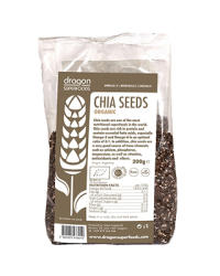 Dragon Superfoods Bio Chia 200g