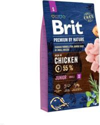 Brit Premium Small Breed Junior 3kg