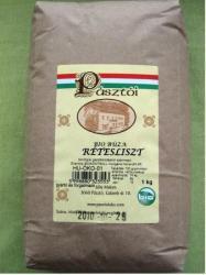 Pásztói Bio búza rétesliszt 1kg
