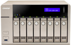QNAP TVS-863+-16G