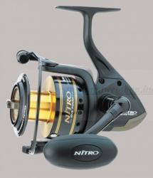 Trabucco Catgear Nitro 7000 FD