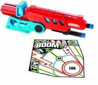 Mattel BOOM Railstinger
