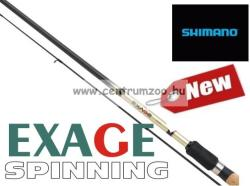 Shimano Exage Spinning 21MH [14-40g] (SEA21MH)