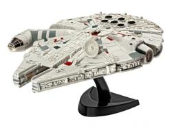 Revell Star Wars Millenium Falcon 1/241 3600
