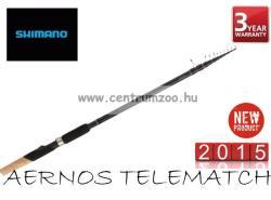 Shimano Aernos Tele Match 390 FA (ARNSTE39F)