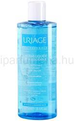 Uriage Hygiène Tisztító Gél Arcra És Testre 400ml