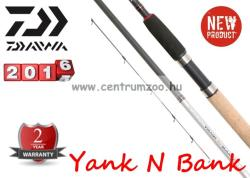 Daiwa Yank N Bank Match - 2 részes [300cm] (YNB10PW)