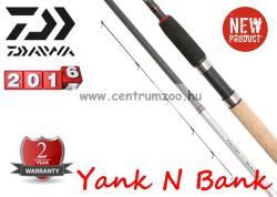 Daiwa Yank N Bank Match 11' - 2 részes [330cm] (YNB11PW)