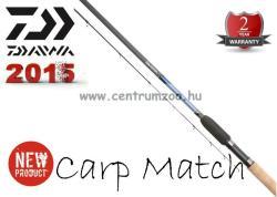Daiwa Carp Match 11' - 2 részes [330cm] (DCM11PW)