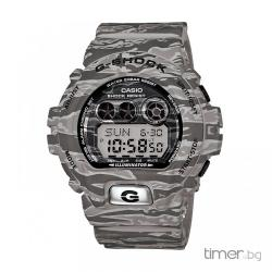 Casio GD-X6900TC
