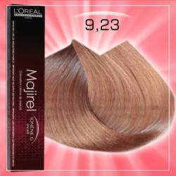 L'Oréal Majirel 9.23 Hajfesték 50ml