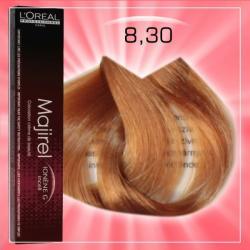 L'Oréal Majirel 8.30 Hajfesték 50ml