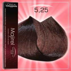 L'Oréal Majirel 5.25 Hajfesték 50ml