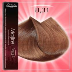 L'Oréal Majirel 8.31 Hajfesték 50ml