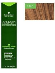 Schwarzkopf Essensity 7-67 Hajfesték 60ml